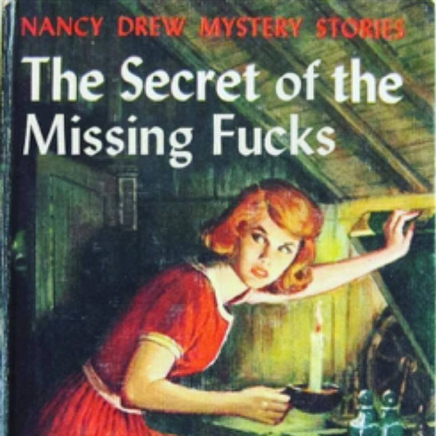 nancydrewfucks